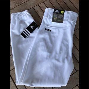 Adidas Youth Baseball pants
